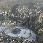 Millions of Muslims attend the annual Hajj pilgrimage to Mecca