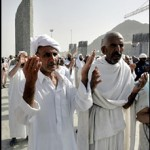 The Hajj pilgrimage is an obligation for all able-bodied Muslims who can afford to make it.