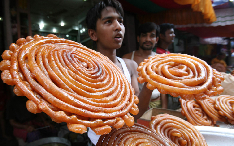 Traditional Bangladeshi Food Recipes