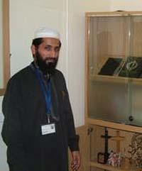 Dr. Yunus Dudhwala