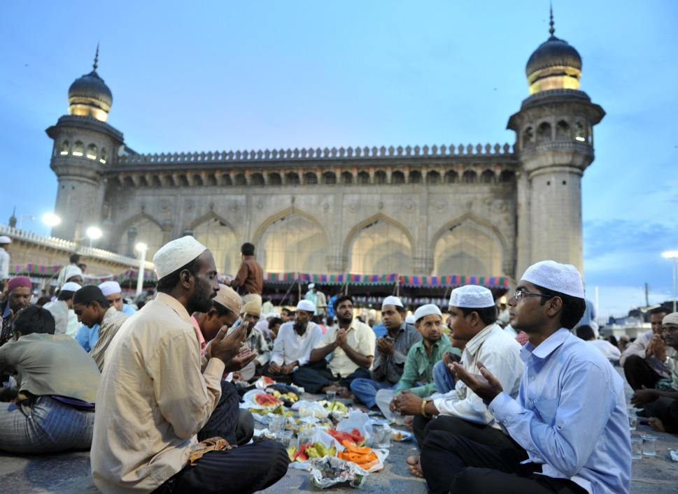 hyderabad muslims