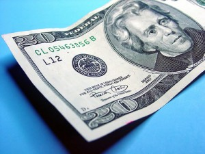 20 dollar bill 300x225 %photo