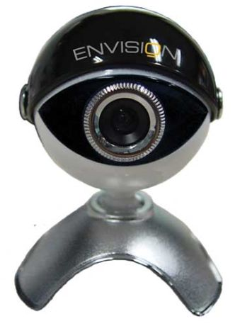envision v cam webcam %photo