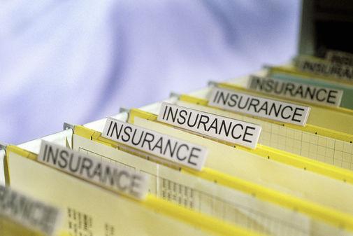 life insurance policy %photo
