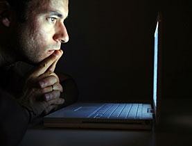 man-staring-at-computer