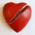 broken heart sliced heart 150x150 %photo