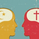 islam and christianity heads 150x150 %photo