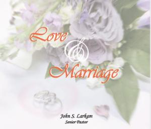 Love and marriage %photo