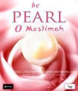 pearl muslim woman