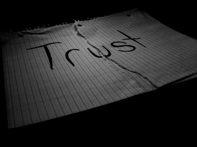 broken trust, trust, broken marriage, lies