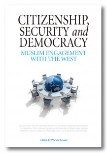 citizenship security and democracy Muslim engagement with the West