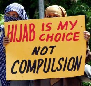 hijab choice