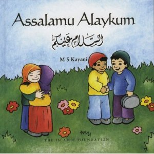 Thefireflies homeschool activities to teach six rights of a muslim homeschool activities muslim greeting m4hsunfo