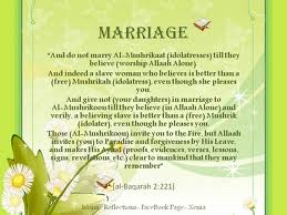 marriage to a Hindu