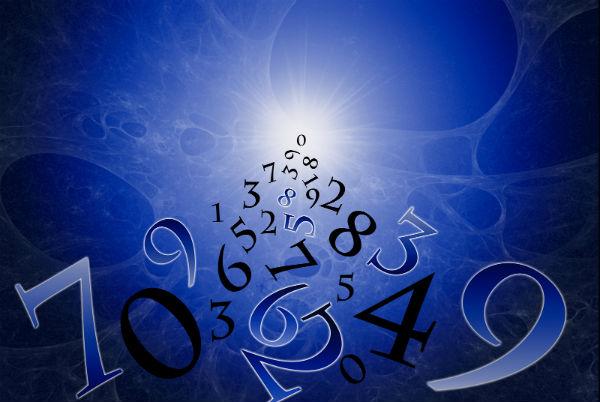 Wazifa or numerology?
