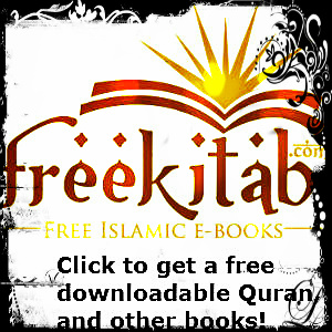 FreeKitab.com - Free Islamic e-Books