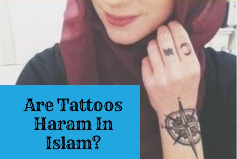 Are-Tattoos-Haram-In-Islam