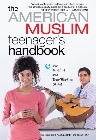 American Muslim Teenager's Handbook