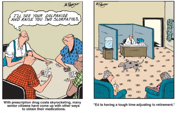 Humor Files Zawajcom : adjusting to retirement 585x373 from www.zawaj.com size 585 x 373 jpeg 76kB