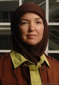 Dr. Ingrid Mattson