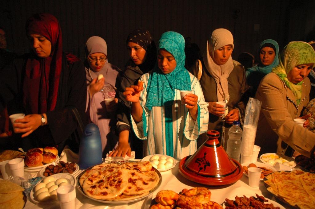 Muslims In Ramadan | Zawaj.com