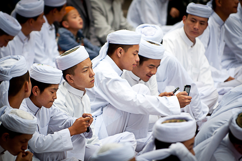 china muslim Meet chinese muslims on lovehabibi - the number one place on the web for connecting with muslims and islamically-minded people from china.