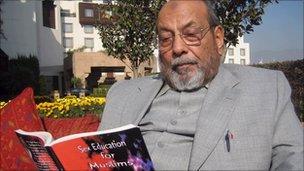 Dr Mobin Akhtar