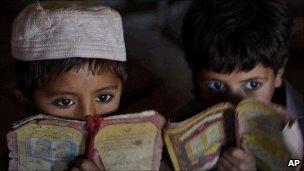 Pakistani children have no access to sex education