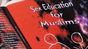 """""""Sex Education for Muslims"""""""